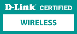 dlink certified wireless